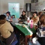 ¡Planificación y control para las antenas de Telecom! Crónica de la organización y resistencias de vecinos y vecinas del barrio Santa María del Rosario