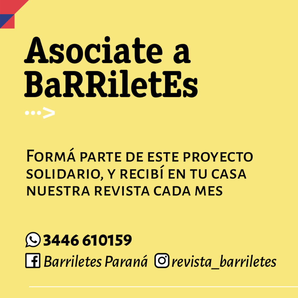 Asociate a barriletes